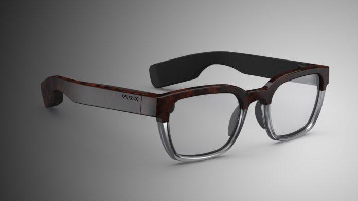 Смарт-производитель очков Vuzix выделяет свой растущий патентный портфель, покрывающий микро-светодиодный дисплей, голографическую оптику и многое другое
