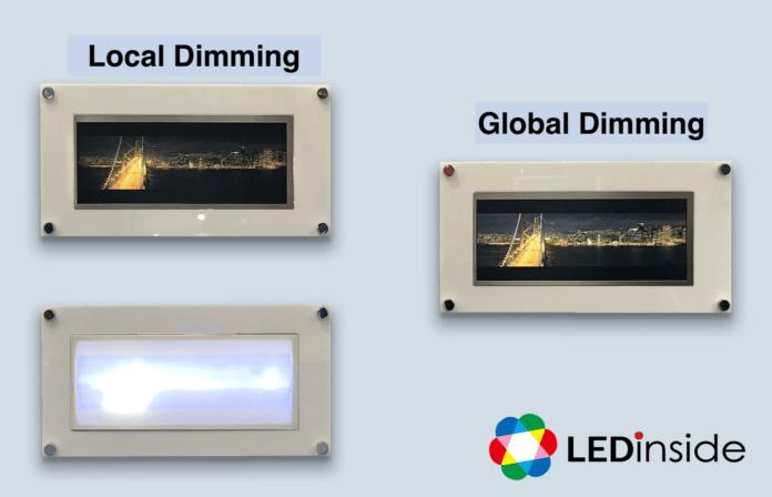 Управление затратами как ключ к технологии мини светодиодной подсветки, которая превзойдет OLED