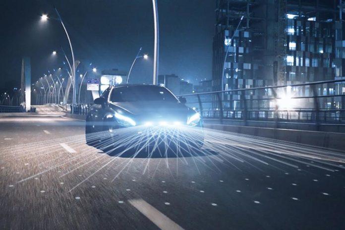 Ibeo применяет VCSEL от AMS для своего твердотельного LiDAR для поддержки автомобильных производителей Great Wall Motor