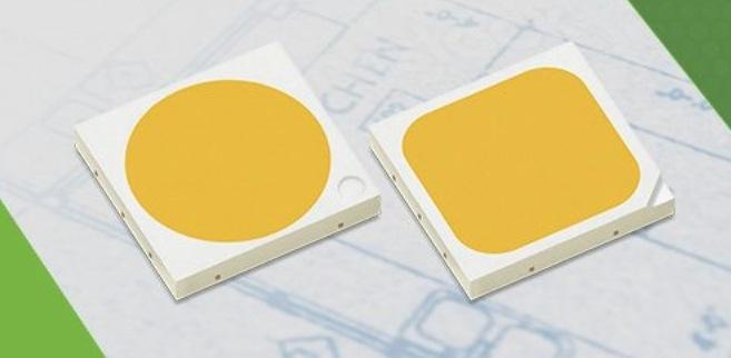 Lumileds представляет LUXEON 5050 LED с улучшенным потоком и эффективностью для наружного и промышленного освещения