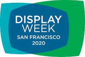 Неделя виртуального дисплея 2020 начинается с инновационных технологий отображения, отмеченных разнообразными онлайн-мероприятиями