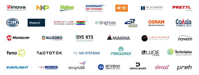Новые участники присоединяются к альянсу ISELED для улучшения светодиодных технологий в автомобильной промышленности