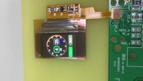 RiTdisplay демонстрирует тонкопленочный микро-светодиодный экран и поставляет мини-светодиодные экраны в следующем году