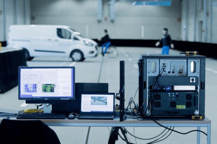 Scantinel Photonics демонстрирует свой FMCW LiDAR для совершенствования технологий автономного вождения