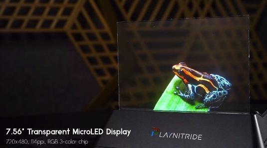 Сильные стороны цепочки поставок Micro LED и Mini LED на Тайване
