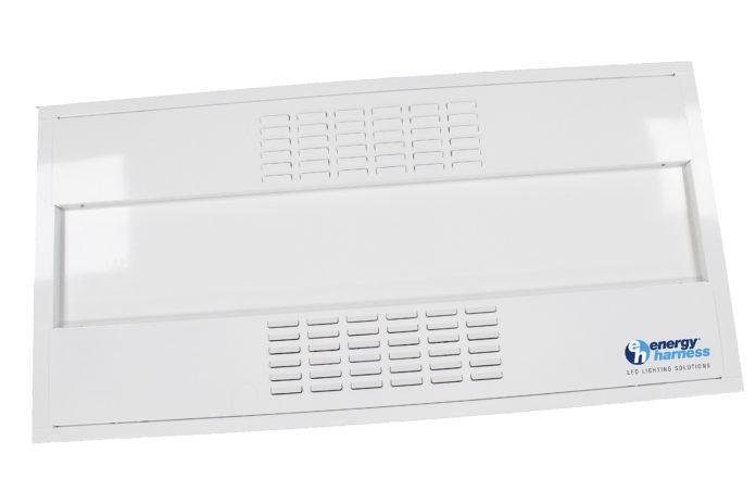 Система обеззараживания воздуха на потолке на основе светодиода UVC для использования в школах