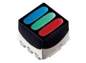 Светодиоды NICHIA с тонированной инкапсуляцией для повышения контрастности в наружных видеодисплеях