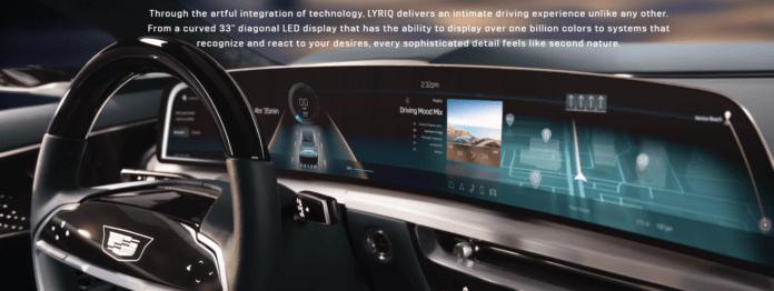TrendForce: HDR и локальное затемнение выходят на рынки автомобильных дисплеев