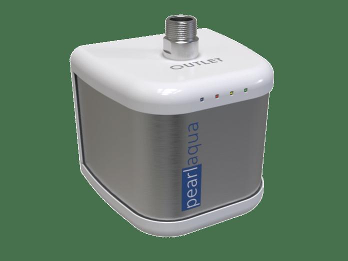 AquiSense запускает систему обеззараживания воды в точке входа со светодиодной подсветкой UVC
