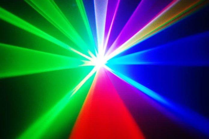 Схема цветомузыки на светодиодах