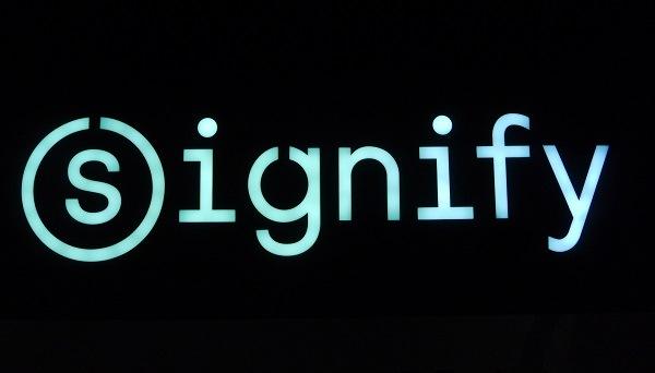 Signify достигает углеродной нейтральности и удваивает положительное влияние
