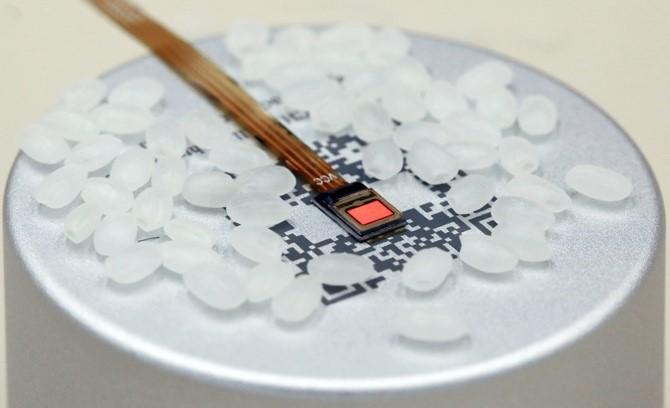 JBD объявляет о массовом производстве своего 0,13-дюймового микро-светодиодного дисплея