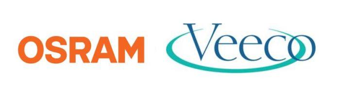 Osram выбирает систему Veeco MOCVD