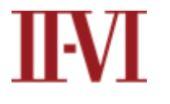 II-VI итоги первого квартала 2021 финансового года