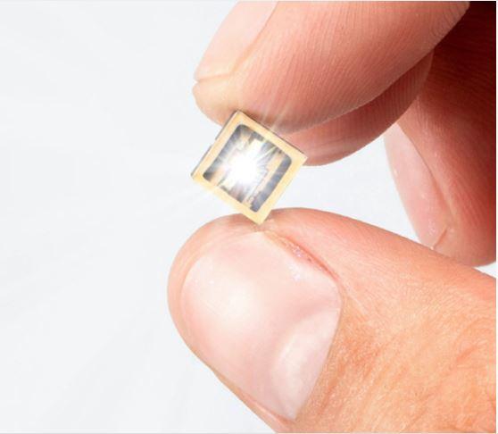 KYOCERA приобретает 100% акций SLD Laser в Калифорнии
