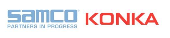 Samco поставляет Konka Group Co., системы ICP Etching и PECVD для производства MicroLED