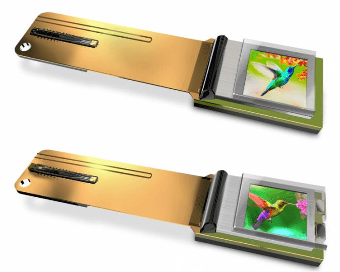Компания Compound Photonics сотрудничает с GLOBALFOUNDRIES в создании первого в мире монолитного микродисплея для AR в реальном времени