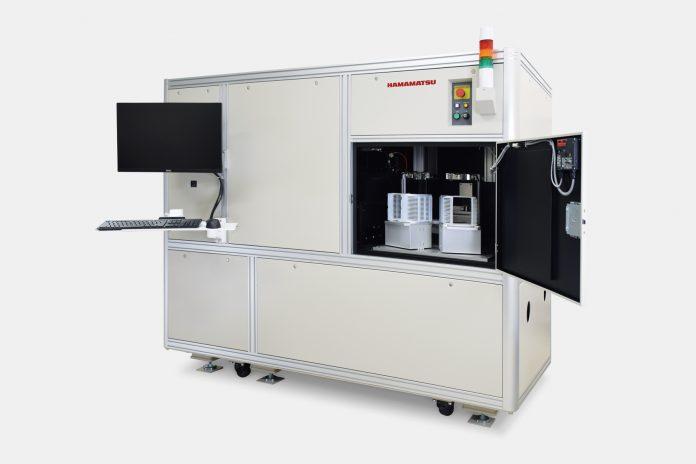 Компания Hamamatsu разрабатывает инструмент для быстрой проверки светодиодов