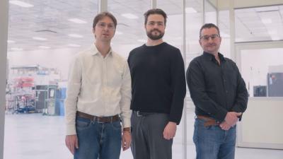 Разработчик микродисплеев MicroLED MICLEDI собрал 7,1 млн евро