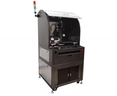 STAr Technologies представляет новую интегрированную систему тестирования для устройств MicroLED