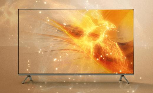 Компания FFALCON из TCL анонсировала мини-светодиодный телевизор стоимостью от 4999 юаней