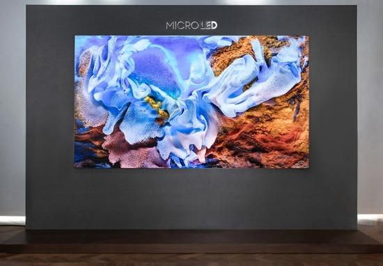 San'an и AUO могут извлечь выгоду из запланированных линий производства Micro LED от Samsung