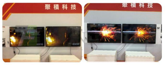Touch Taiwan 2021: светодиодные дисплеи и светодиодная подсветка для поддержки HDR - отличный путь для разработки высококачественных дисплеев