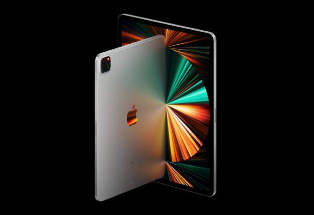 По слухам, отгрузка нового iPad Pro от Apple отложена до июля из-за нерешенных данных о доходности мини-светодиодов