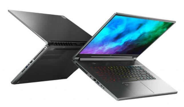 Acer представляет новые игровые ноутбуки с мини-светодиодными дисплеями