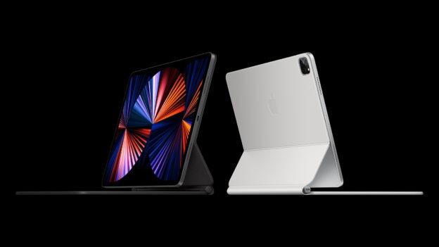 Apple начинает продавать новый iPad Pro с чипом M1 на Тайване, что, как ожидается, будет стимулировать рост цепочки поставок
