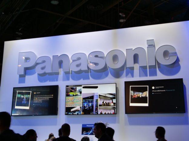 Panasonic планирует выставить на аукцион свое оборудование для завода Himeji 8.5G и постепенно уйти с рынка дисплеев