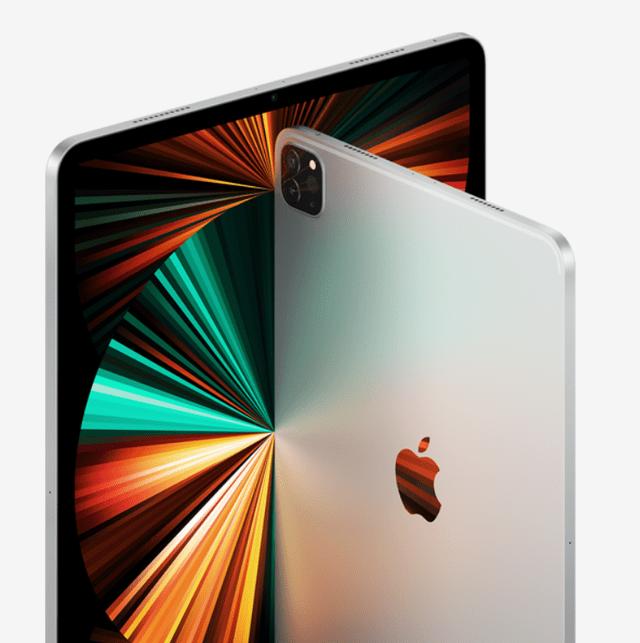 Apple ищет поставщиков для удовлетворения своего спроса на мини-светодиодные дисплеи