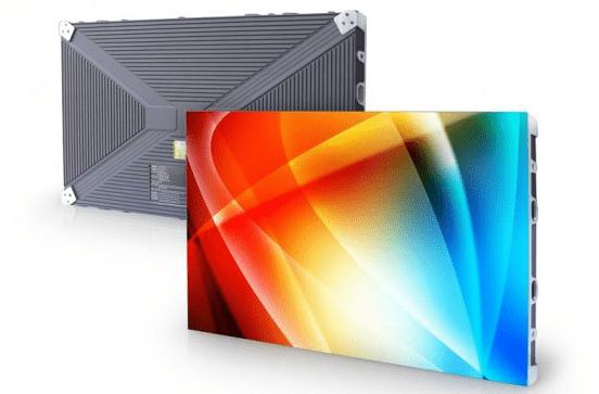 Компания Sharp NEC Display Solutions представляет dvLED серии E