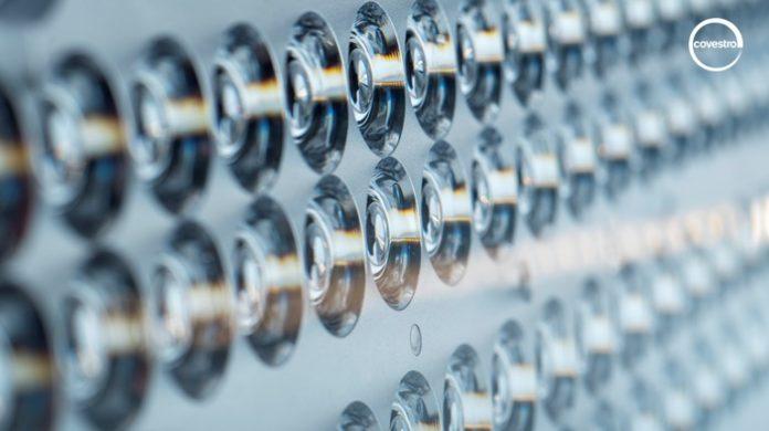 <pre>Covestro представляет инновационные поликарбонатные материалы для светодиодной промышленности общего освещения