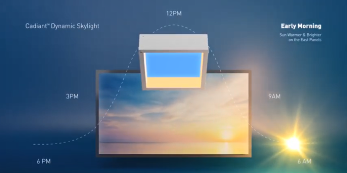 <pre>Cree Lighting дебютирует Sunlight Mimicking Lighting Solution; Светильники Seoul Semiconductor SunLike используются для освещения аквариумов