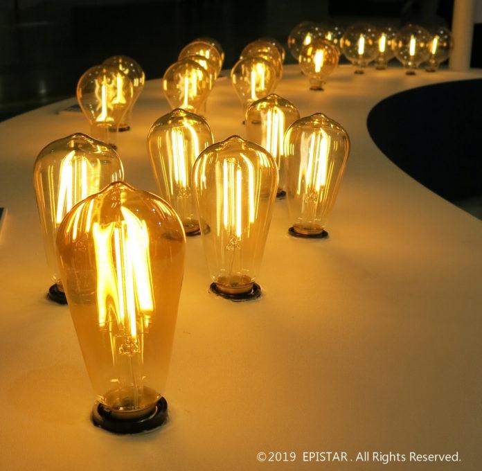 <pre>EPISTAR подал иск о нарушении патентных прав против технологии освещения GMY и холдинга Lightinthebox