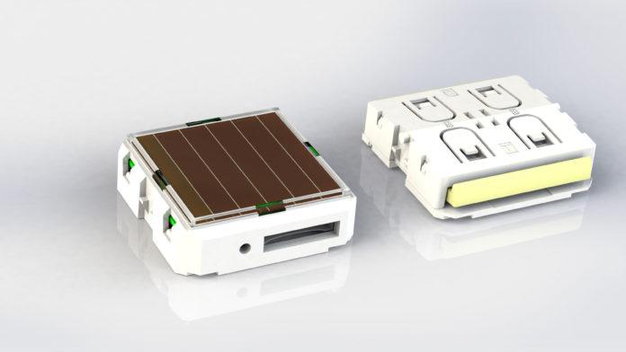 <pre>EnOcean представит коммутатор с автономным питанием для интеллектуального освещения и приложений IoT