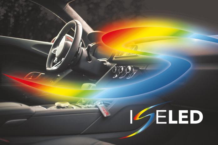 <pre>Everlight и другие мировые игроки присоединяются к альянсу ISELED, чтобы расширить потенциал светодиодных технологий
