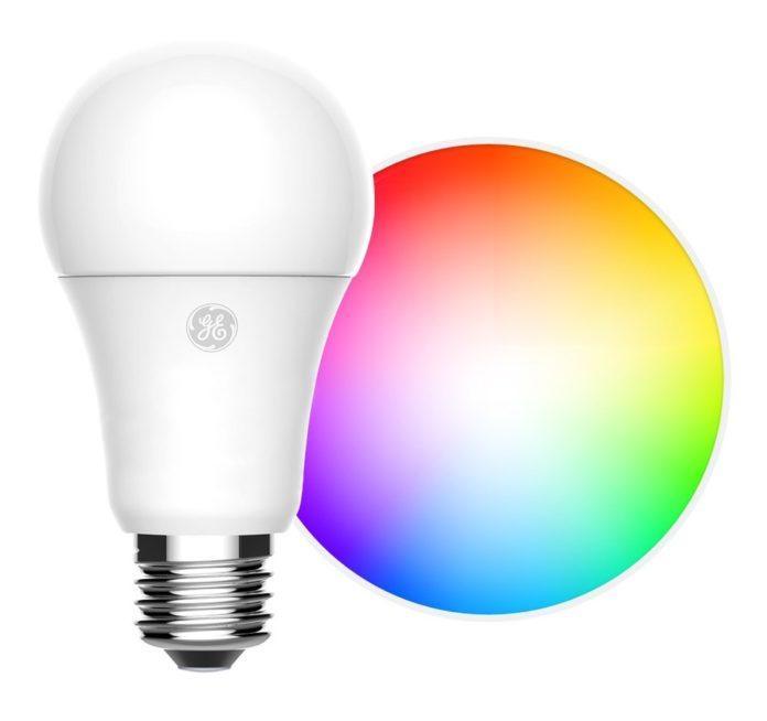 <pre>GE и SYLVANIA выпустили светодиодные лампочки, соединяющие Google Assistant для ускорения освещения IoT