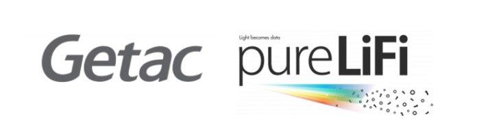<pre>Getac Partners pureLiFi для разработки надежных устройств LiFi