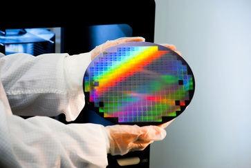 <pre>Инновационная светодиодная компания Nanowire Aledia объявляет о финансировании серии C стоимостью 30 миллионов долларов США