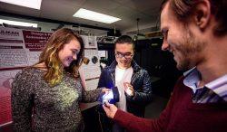 <pre>Инновационные оптические светодиодные фары получают награду за разработку