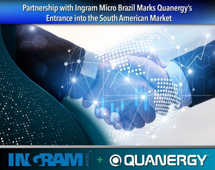 <pre>Компания LiDAR Quanergy расширяет свой рынок до Южной Америки