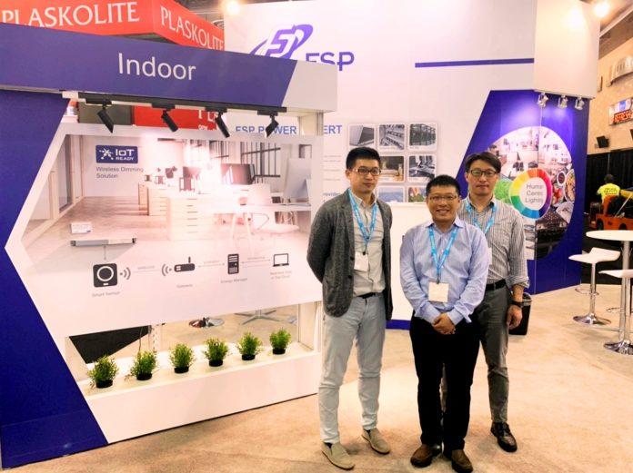 <pre>[LFI 2019] FSP Pioneers Продукция для садоводства и интеллектуального освещения