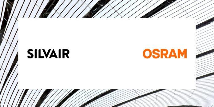 <pre>Osram Partners Silvair интегрирует технологию Bluetooth с управлением освещением