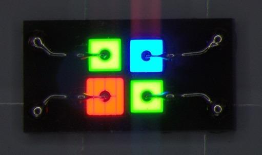 <pre>Osram объявил о новых методах производства светодиодов, разработанных исследовательским проектом InteGreat