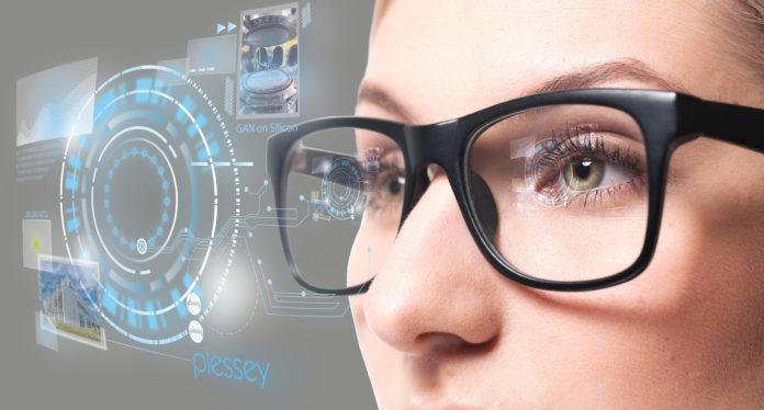 <pre>Plessey представит очки Micro LED AR / VR на выставке CES 2019