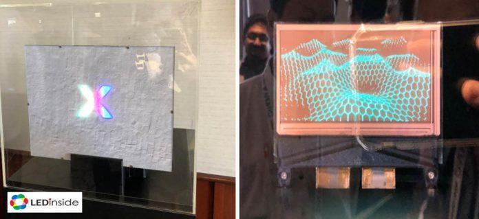 <pre>Разработчики технологий на пути преодоления трудностей масс-переноса и сборки микро светодиодов