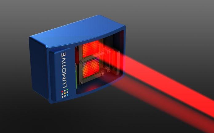 <pre>Решения Lumывая и Himax Technologies для автономных транспортных средств с жидким кристаллом на кремниевом растворе для высокопроизводительных систем LiDAR