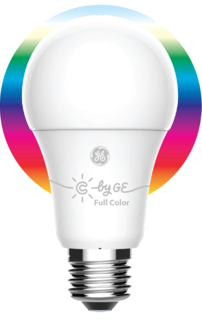 <pre>Шаг к интеллектуальному освещению с GE Lighting запускает новые портфолио и Silicon Labs Partners Signify